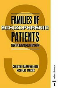 Families-De-Schizophrenic-Pacientes-Cognitivo-Comportamiento-Intervention