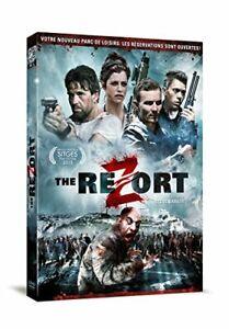 The-Rezort-DVD-NEUF