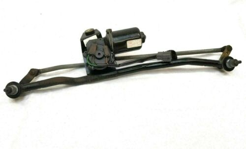 MGF MK2//MG TF Wiper Motor and Linkages PETIT GRIS Plug