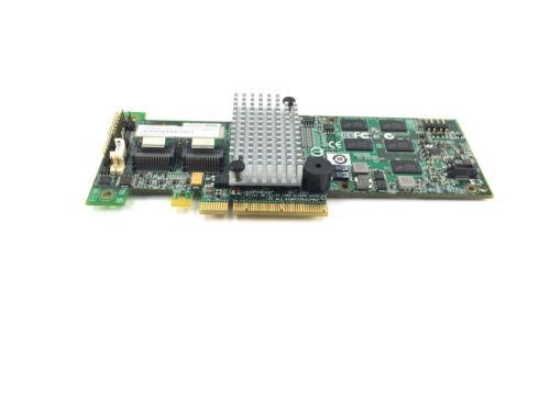 L3-25121-79B IBM SERVERAID M5015 PCI-E 6GB//S SAS//SATA RAID CONTROLLER