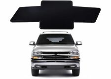 All Sales 96143K 1999-2002 Silverado/01-2006 Suburban Tahoe Black Billet Bowtie