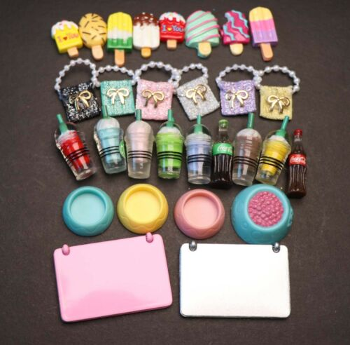Lps Accessories Collars Bag Necklaces Phone Wing Food 5PC Random Best For lps