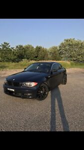 BMW 128i M package