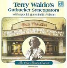 Ohio Theatre Concert * by Terry Waldo (CD, Sep-2009, Delmark (Label))