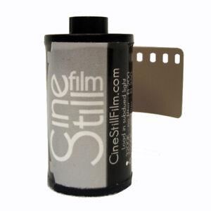 Cinestill Nero /& Bianco bwxx 35mm Film 36exp