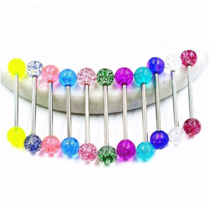 7pcs-Colorful-Steel-Bar-Tongue-Rings-Body-Piercing-Jewelry-Tounge-Bars