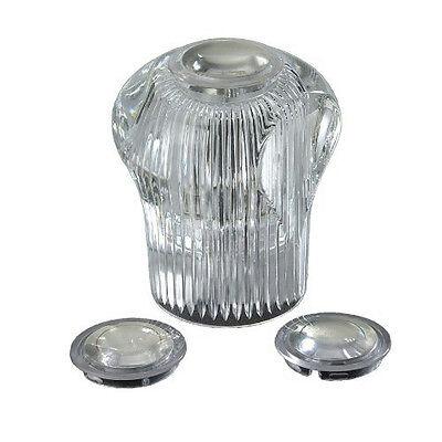BrassCraft Acrylic Tub/Shower Handle for Kohler, SH4782 ...