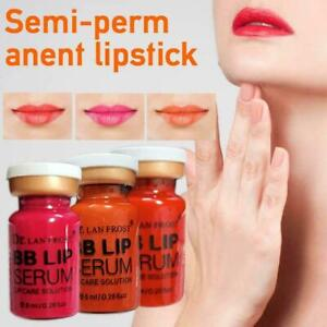 Korean-BB-Lips-Glow-Ampoule-Serum-Starter-Kit-Lip-Gloss-BB-Pigment-Cream-R7M6
