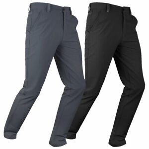 Dwyers-amp-Co-Mens-Golf-Trousers-Micro-Tech-Pant-43-OFF-RRP