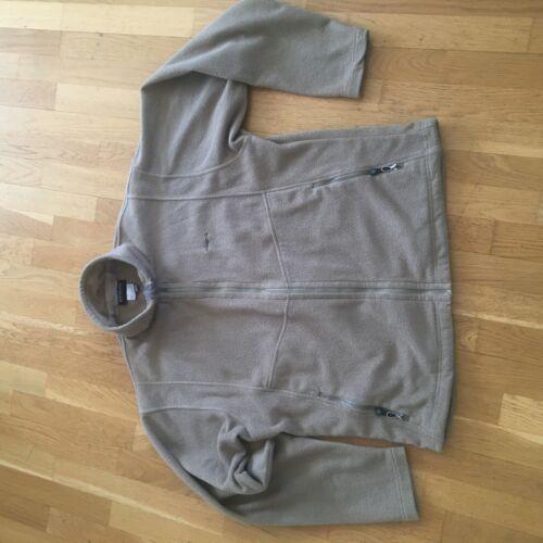 Patagonia jacket Fleece  Beige