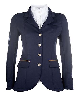HKM Lauria Garrelli Riding Coat//Jacket-paris New Navy /& Grey Available