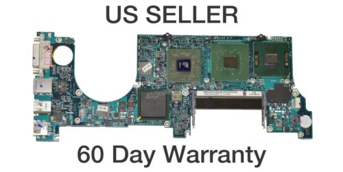 "Apple Macbook Pro 15/"" Early 2006 Intel Laptop Motherboard w// 2.0Ghz CPU 661-3953"