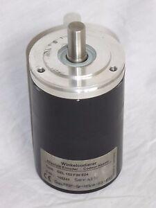 GEL-152-F30-E04-absolute-encoder-robust-IP65-Lenord-Bauer