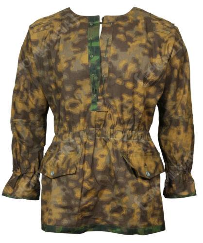Repro Tailles Ww2 Bord M42 German Blouse Flou Toutes Army Camouflage lite w744Sgvq