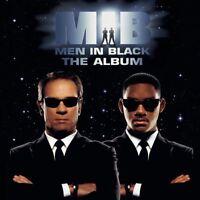 Men in Black (1997) Will Smith, Snoop Doggy Dogg, Ginuwine.. [CD]