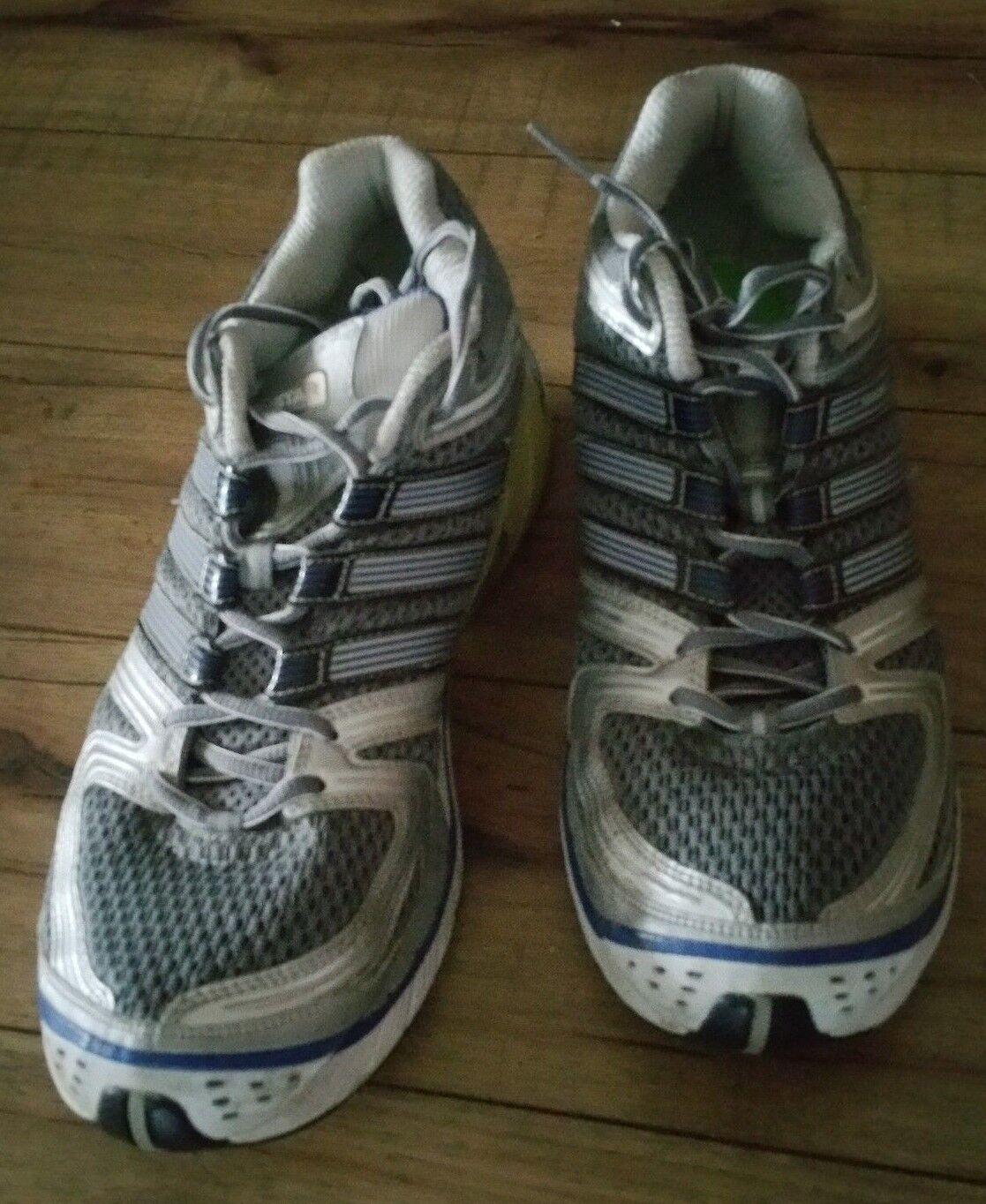 Adidas sneaker calzado deportivo de alto rendimiento / sneaker Adidas Hombre último 4d6852