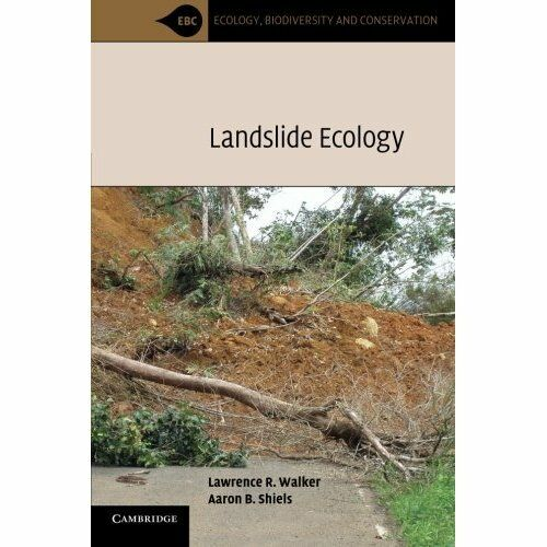 1 of 1 - Landslide Ecology Lawrence R. Walker Aaro. 9780521178402 Cond=LN:NSD SKU:3193944