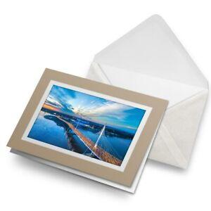 Greetings-Card-Biege-Bridge-in-St-Petersburg-Russia-21114