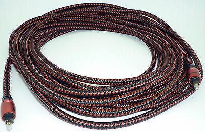 Audioquest Carbon Optical Toslionk 3 m