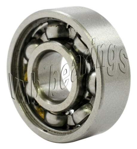 14 OPEN Generation 1 XMODS Wide Deep Groove Radial Ball Bearings