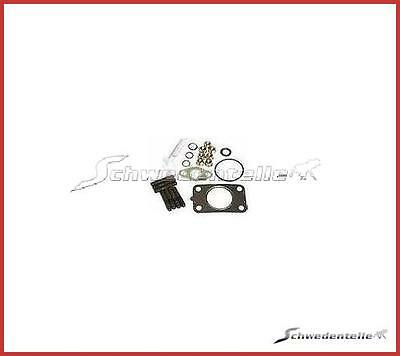 Turbolader - Einbausatz Saab 9-3 2.0 turbo 98-00 B204 turbo fitting kit B204