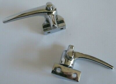 Left VW Bug  Vent Wing Latch Lock 1956 to 1964