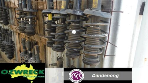 GENUINE HOLDEN CRUZE RIGHT FRONT STRUTS