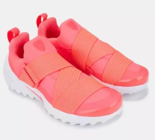 5d37bf7247861  125 Nike Zoom Gimme Women s Size 8.5 Golf Shoes Pink White 875849-600 NEW