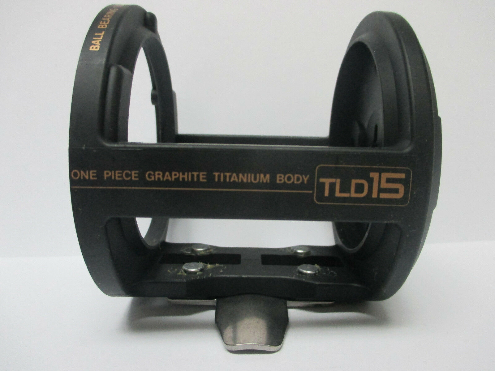 NEW SHIMANO BIG GAME REEL PART - TLD0071 TLD 15 - One Piece Frame Body