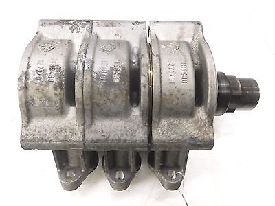 2004-2008 MASERATI QUATTROPORTE M139 OEM ENGINE OIL PUMP