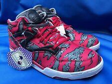 9da245b27f011e item 3 Reebok X Stash PUMP Omni Lite Red Camo Trainers 2014 UK Size 12 - Reebok X Stash PUMP Omni Lite Red Camo Trainers 2014 UK Size 12