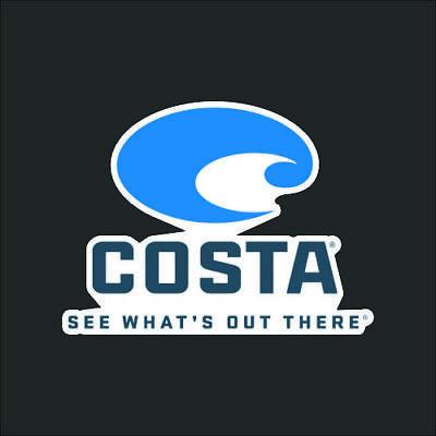 COSTA Ultra High Grade Non-Slip Carpet Graphic For Bass Boat!