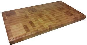 Merveilleux Image Is Loading Armani Fine Woodworking End Grain Hard Maple Butcher