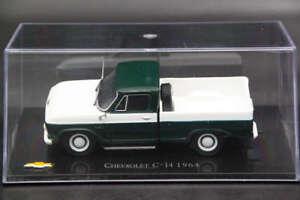 IXO-ALTAYA-CHEVROLET-1-43-C-14-1964-Diecast-modelos-Edicion-Limitada