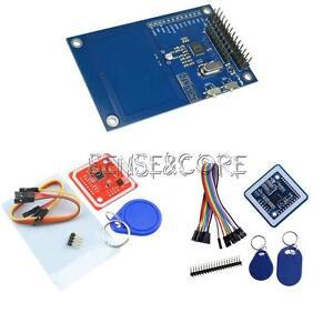 PN532 NFC RFID Reader/Writer Controller Shield KITS für