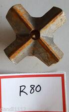 2 58 Carbide Rock Cross Drill Bits R80