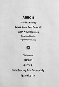 Shimano-Symetre-3000FL-RD6018-ABEC5-Stainless-Line-Roller-Bearing-4x7x2-05