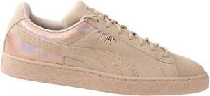 Puma-Suede-LunaLux-Damenschuhe-Gr-37-5-Damen-Sneaker-Wildleder-neu