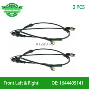 Front L/&R ABS Sensor for Mercedes-Benz ML GL320 350 450 500 550 1644405141