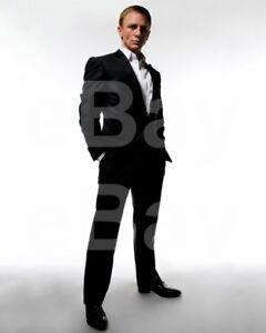 Details About Casino Royale 2006 Daniel Craig James Bond 10x8 Photo