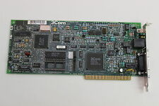 3COM EL2TP ETHERLINK II TP 8 BIT ISA ADAPTER ASSY 6330 FAB 6331  WITH WARRANTY