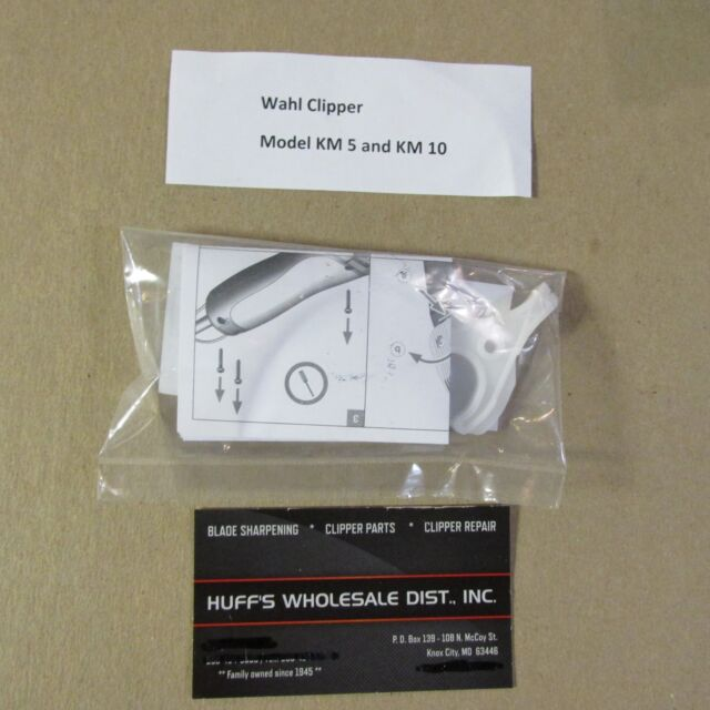 New Wahl Km 5 10 Clipper Replacement Parts Drive Lever
