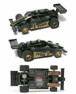 1987-88-TYCO-1-Mail-In-Promo-Indy-F1-440-X2-HO-Slot-Car-Unused-Diehard-8974-A