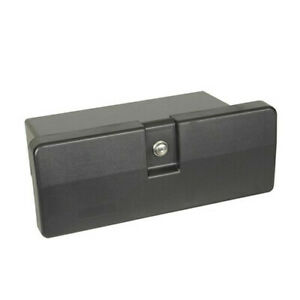 Moulded-in-Tough-ABS-Glove-Box-Type-Organisers-Standard-Plain-Door-Version