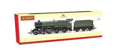 4-6-0 Gwr 6000 'king' Class Era 3 Yet Not Vulgar Well-Educated Hornby R3534 6023 'king Edward Ii'
