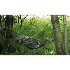 Olive Gear Store Hammock - Highlander Army Military Stretcher Armt Basha Bivi