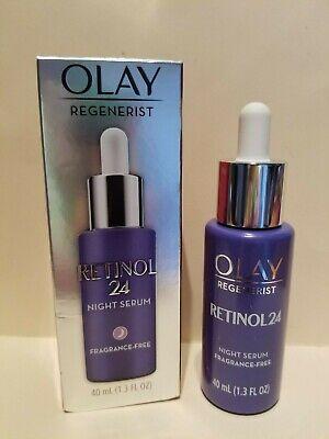 Regenerist Retinol 24 Night Facial Serum  by Olay #18