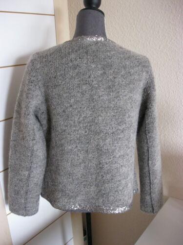 taglia maglia 46 Heine lana 44 in mohair Giacca boukleblazer Blazer 40 42 new qxFgqpXw