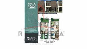 Casa Venta Canto de Palermo 1,600,000 Carol RMH