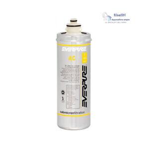Everpure AC Filtro Cartuccia di Ricambio per depuratore acqua EV9601-12